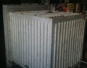 wibromłot dla firmy specjalistycznych robót budowlanych